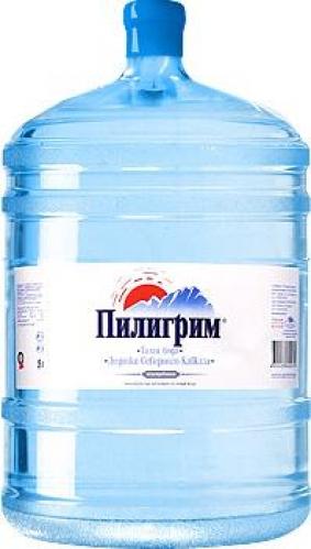 adf04777809dd Картинка Питьевая вода «Пилигрим», 19 л