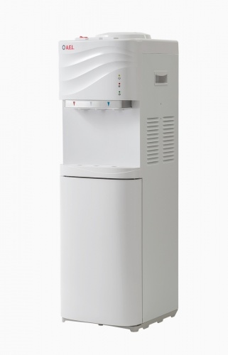 Картинка Кулер для воды LC-AEL-840a white фото 2